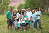 Smith family August 2013